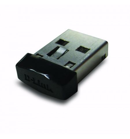 Adaptadores USB D-link DWA-121 (Levante já em loja)