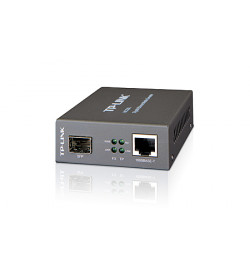 Redes_Transceivers Transceivers TP-LINK MC220L