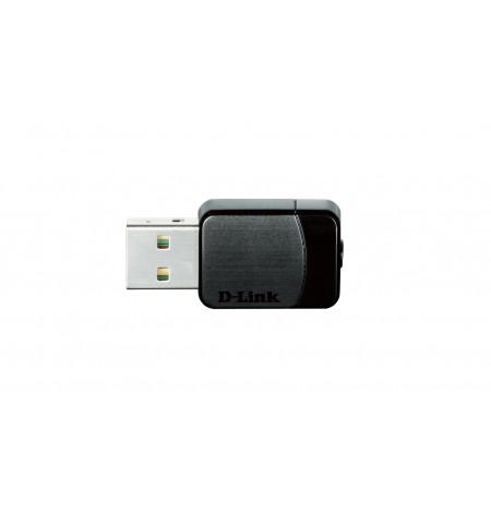 Adaptador USB D-link DWA-17