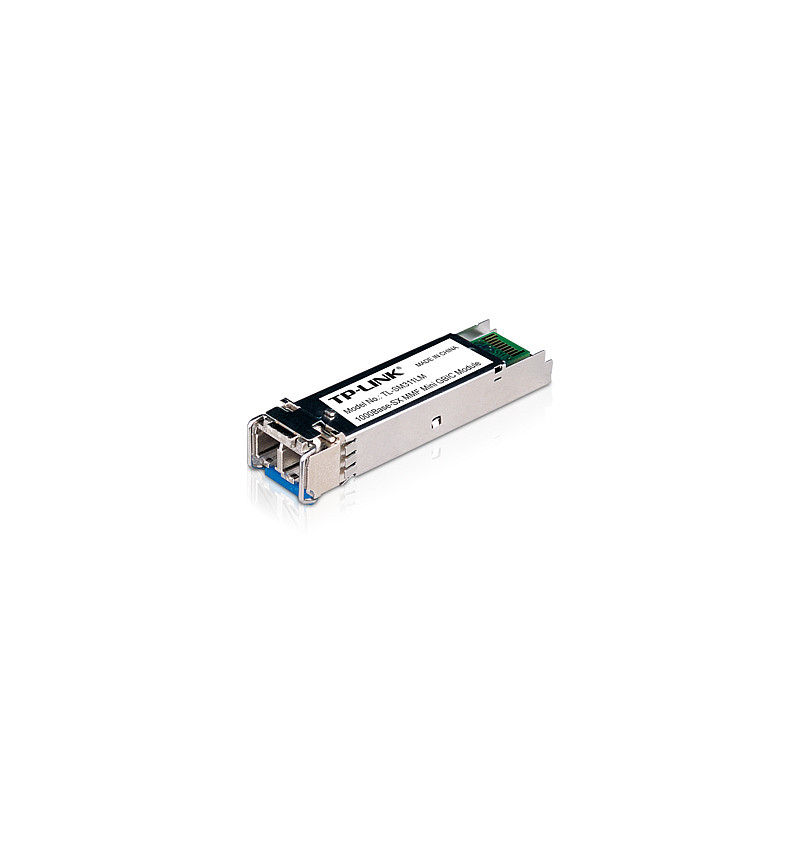 Redes_Transceivers Transceivers TP-LINK TL-SM311LM