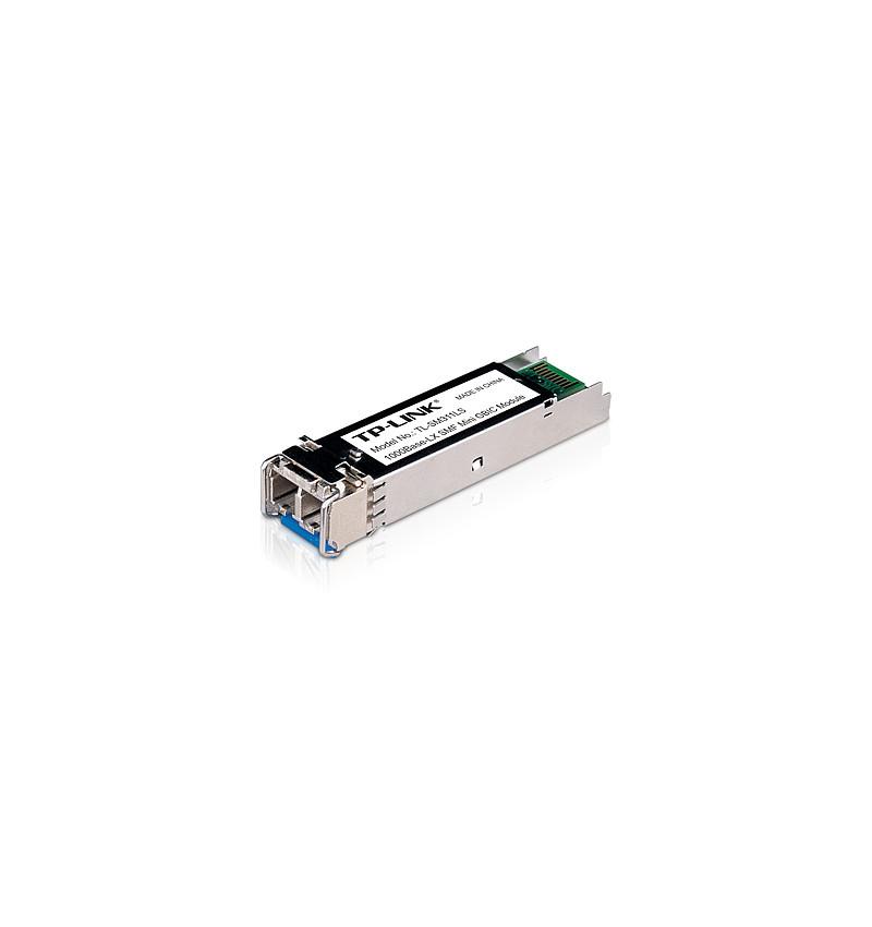Redes_Transceivers Transceivers TP-LINK TL-SM311LS