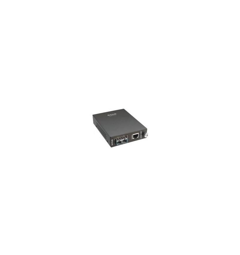 Redes_Media_Converters Conversores D-link DMC-700SC