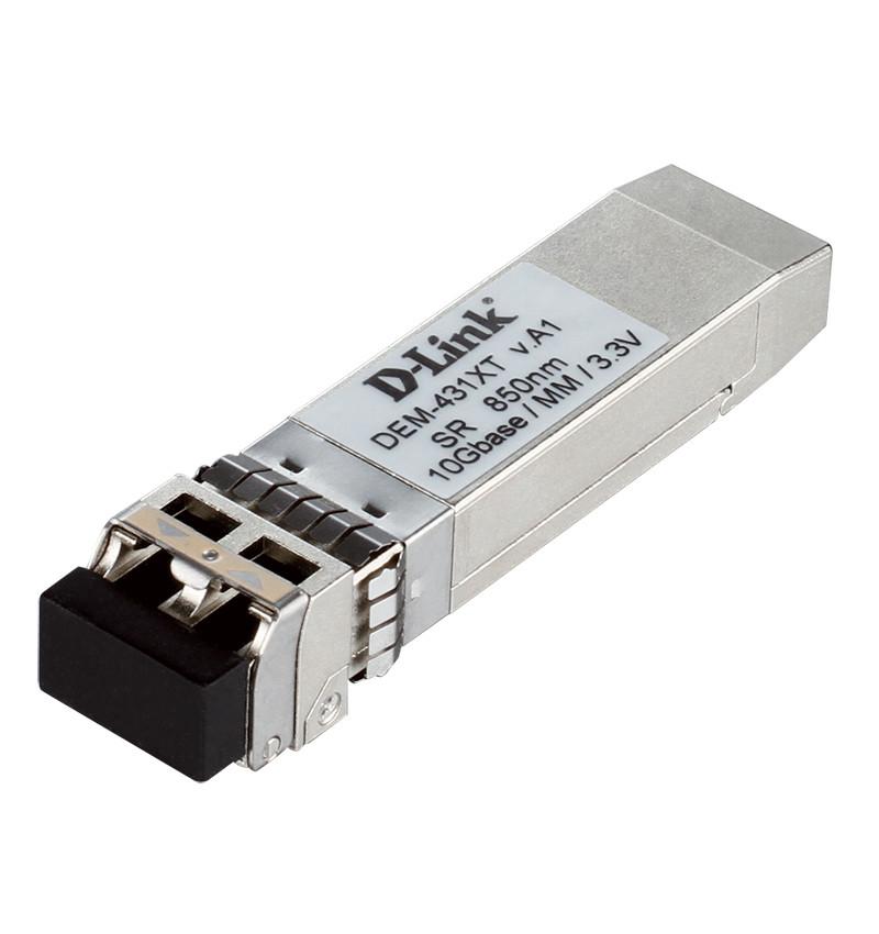 Redes_Transceivers Transceivers D-link DEM-431XT