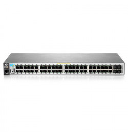 Redes_Switch Switch HP J9772AABB