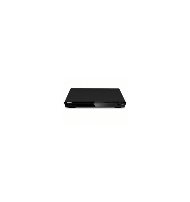 Leitor de DVD Sony DVP-SR370
