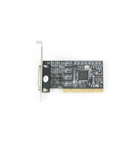 Placa PCI Longshine 2 portas série RS–422/485 - LH 9245