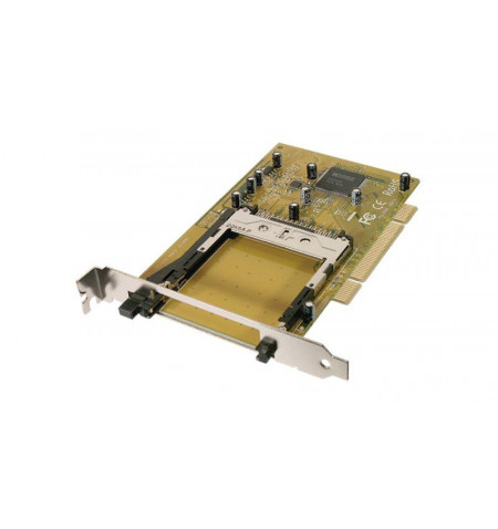 Placa PCI adaptadora de PCMCIA - PTC1010R