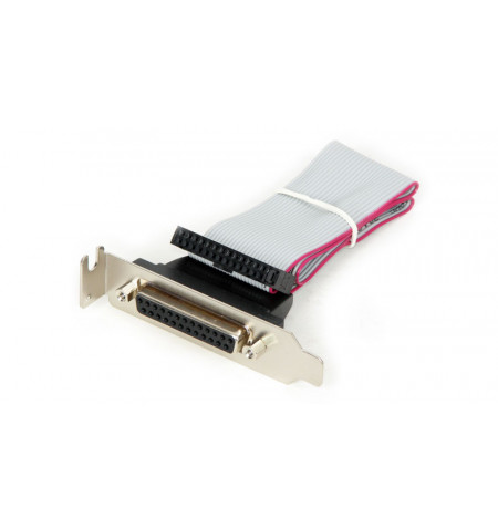 Placa PCI paralela 2 portas Sunix UL7502AQ - Baixo Perfil - PAR5018AL
