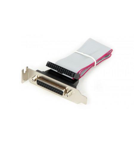 Placa PCI paralela 2 portas Sunix UL7502AQ - Baixo Perfil