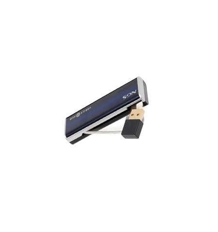 HUB NGS 4 portas USB 2.0