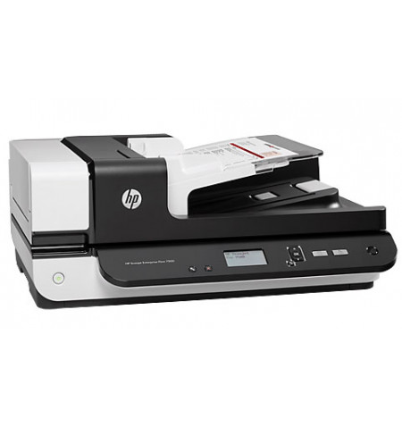 HP Scanjet Enterprise Flow 7500 Scanner