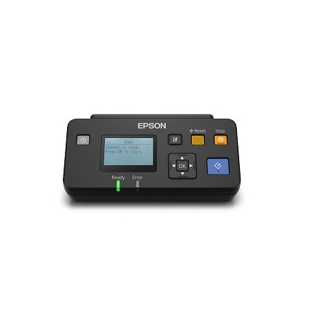 Epson Network Interface DS-510