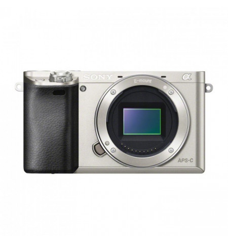 Câmara Sony ILCE6000S