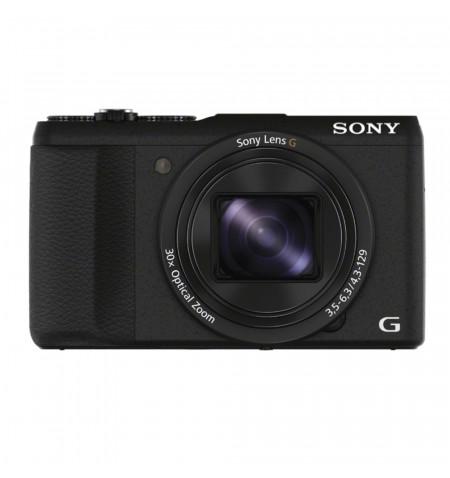Sony Cyber-shot HX60 Preto