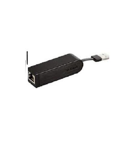 D-Link USB 2.0 Fast Ethernet Adapter