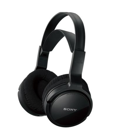 Auscultadores Sony MDR-RF811RK Preto