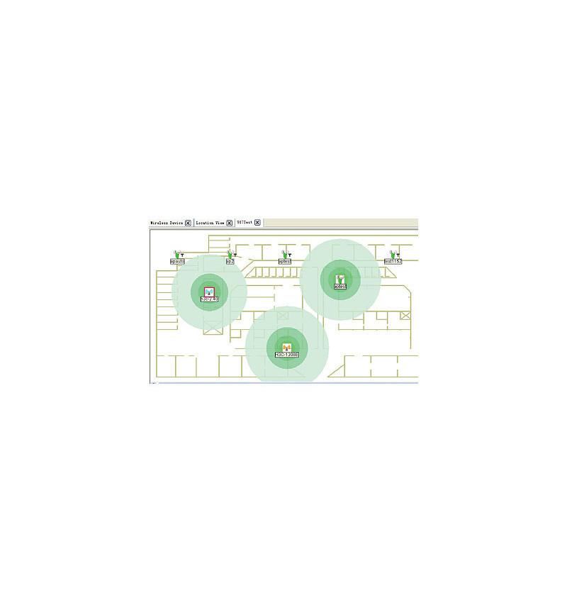 HP IMC WSM S/W Module with 50-AP E-LTU