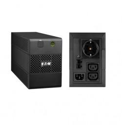 Eaton 5E 850i USB DIN - 850VA/480W