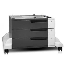 HP LaserJet 3x500 Sheet Feeder - CF242A