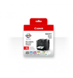 Canon PGI-2500XL C/M/Y/BK - 9254B004