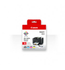 Canon PGI-1500XL C/M/Y/BK Pack
