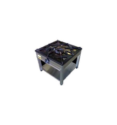 TREMPE INDUSTRIAL IDEALGÁS MONOLUME - 600x600x500/165