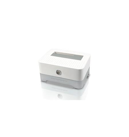 Conceptronic Dock USB para Disco Rígidos Sata USB 3.0