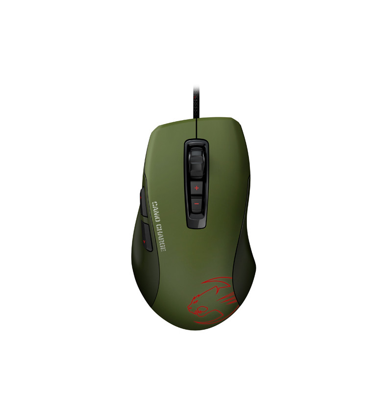 Roccat Kone Pure Gaming Mouse - Camo Charge