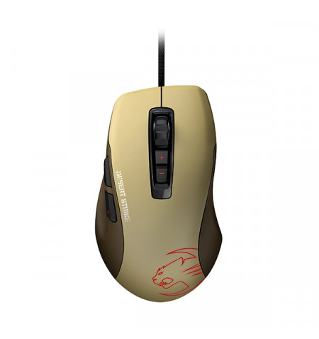 Roccat Kone Pure Gaming Mouse - Desert Strike