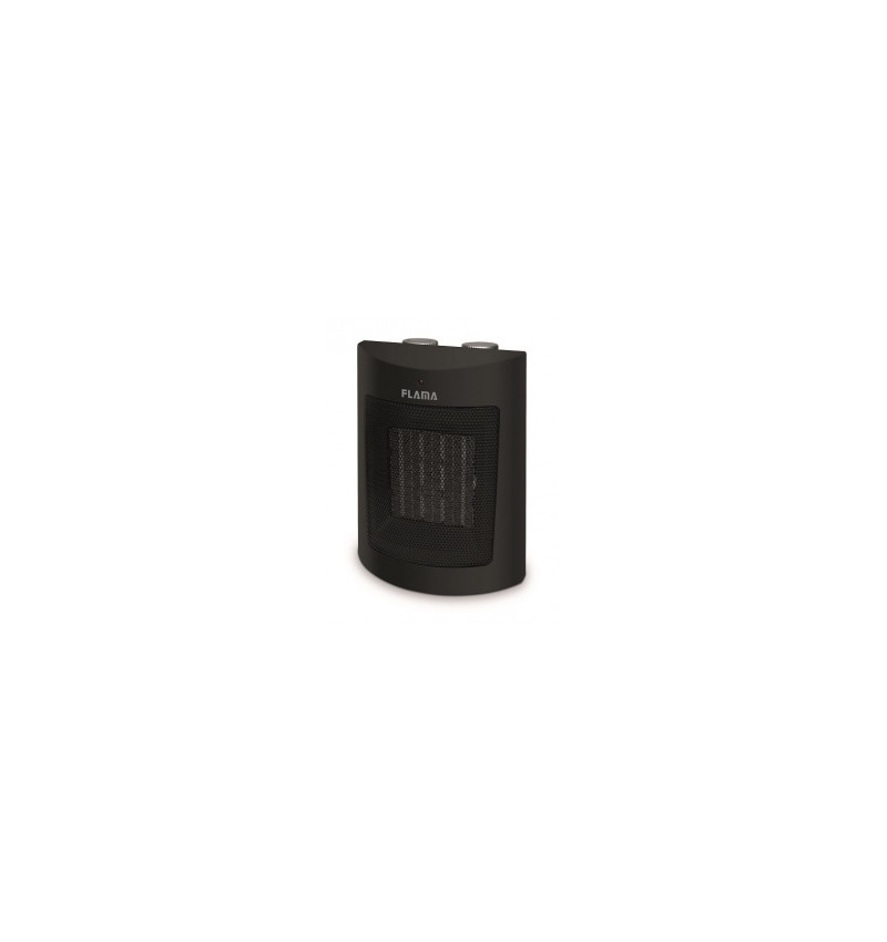 TERMOVENTILADOR CERAMIC 1500W FLAMA - 2304 FL