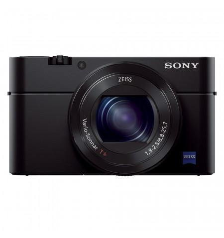 Máquina Fotográfica Sony RX100M3 - (DSC-RX100M3)