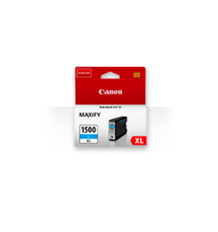 Tinteiro Original Canon PGI-1500 XL Ciano (9193B001)
