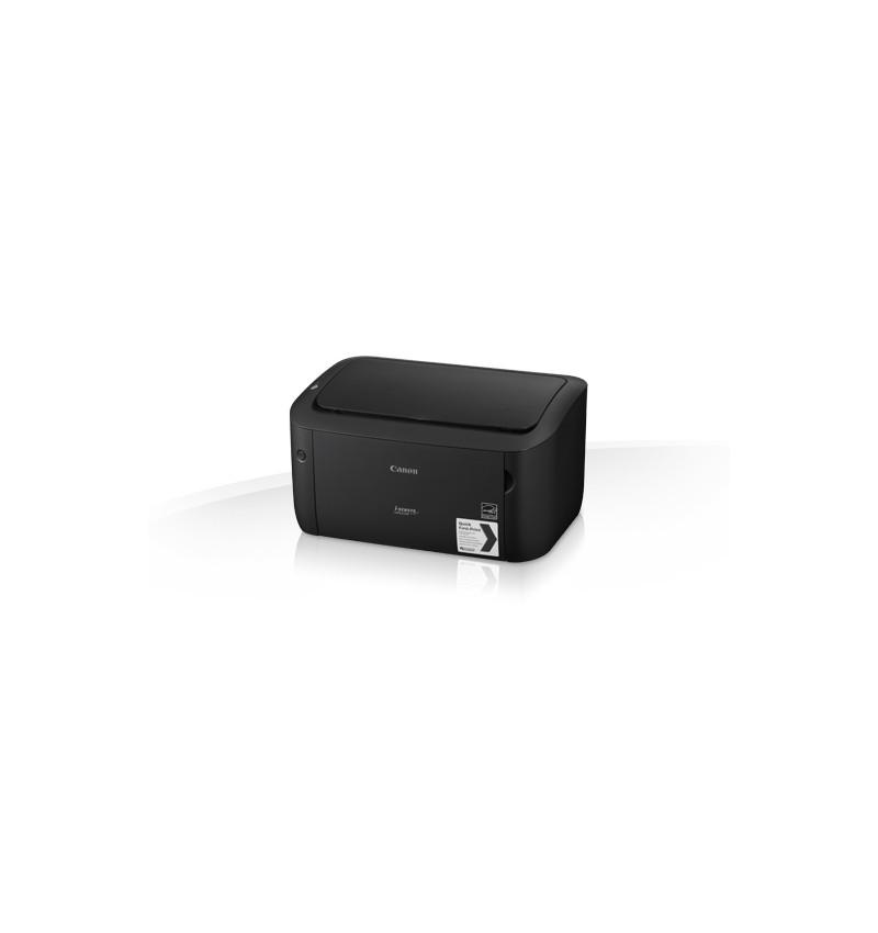 LBP6030B Preta - Impressora Laser mono acessível, Rápida impressãomonocromática de elevada qualidade a 18 páginas por minuto, Se