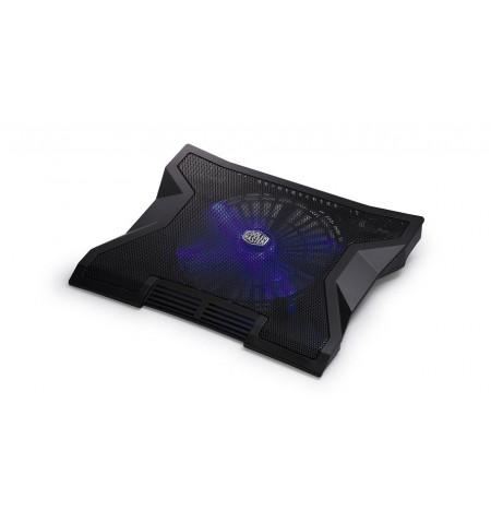 Cooler LapTop CoolerMaster Notepal XL (R9-NBC-NXLK-GP)