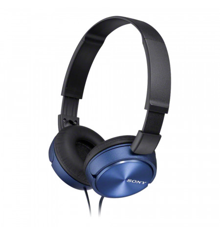 Auscultadores Sony MDR-ZX310L Azul