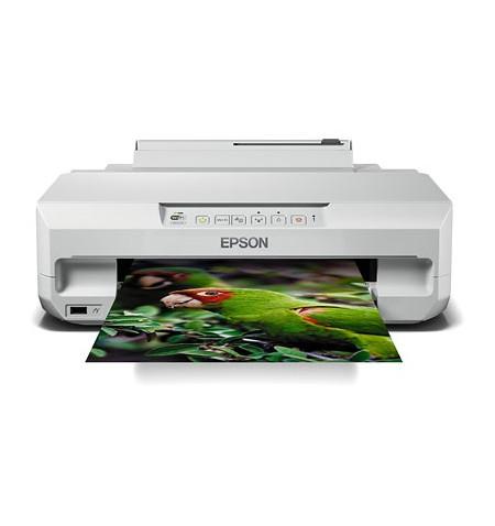 Impressora Epson Expression Photo XP-55 (C11CD36402)