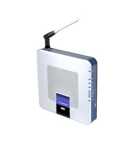 Router Linksys Wireless-G (WRTP54G-EU) - (Levante já em loja)