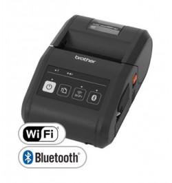 Impressora Portáteis Brother RJ-3050 (RJ-3050)