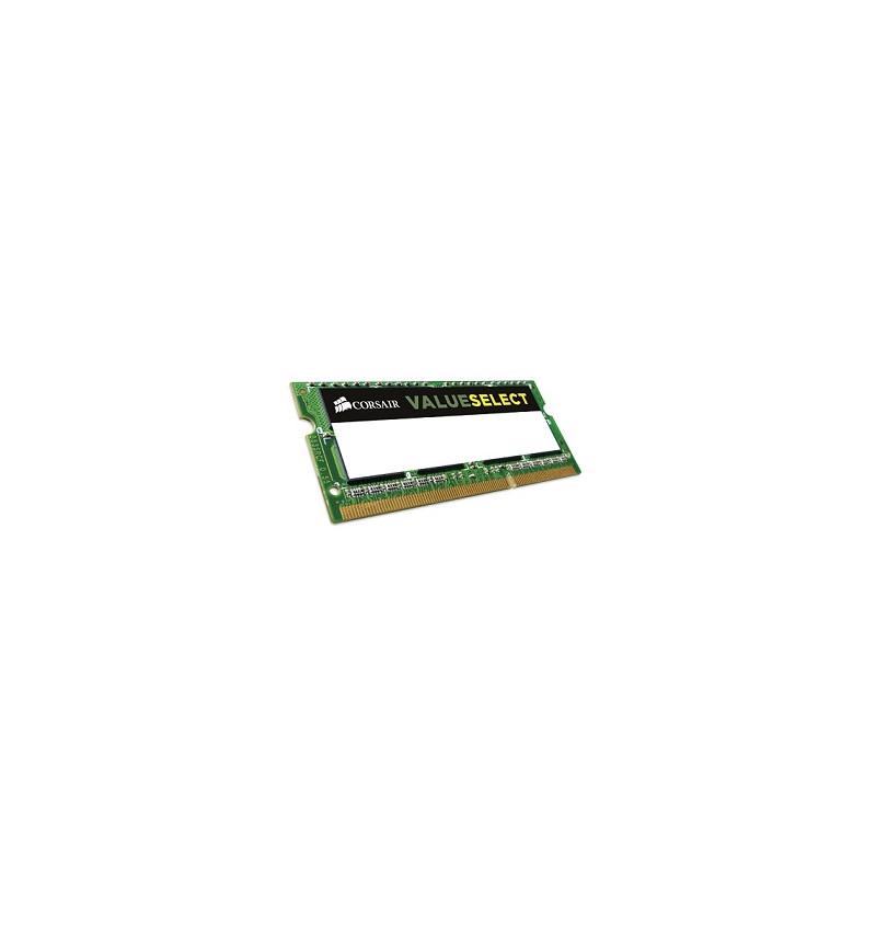 Corsair 8GB DDR3 1600Mhz PC3-12800 CL11 (CMSO8GX3M1C1600C11)
