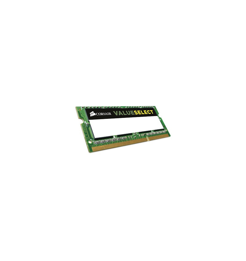 Corsair 4GB Value Select DDR3L 1600 MHz CL11 (CMSO4GX3M1C1600C11)