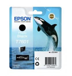 Tinteiro Epson SC-P6000 Preto (C13T76014010)