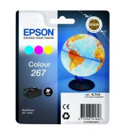 Tinteiro Epson WF-100 (C13T26704010)