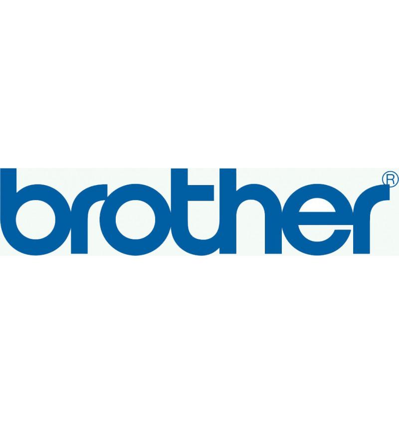 Guia de papel BROTHER A6 p/ impressoras portáteis