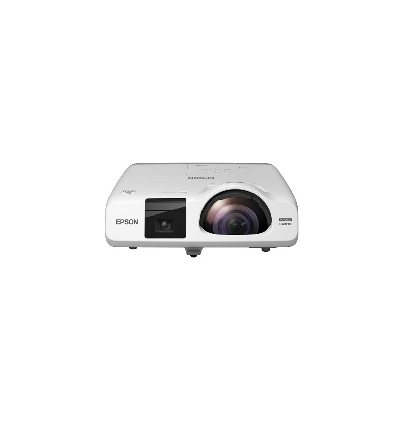VideoProjector Epson EB-536Wi (V11H670040)