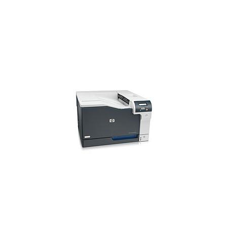 Impressora Laser Cores HP LaserJet Professional CP5225n - CE711A