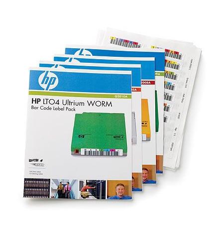 Tape HP Ultrium RW LTO-5 (Q2011A)