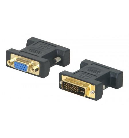 Adaptador DVI Macho a VGA Fêmea (PP 3750)