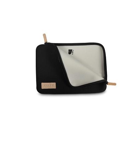 "Capa Port Designs Torino Sleeve 12.5"" Preta (140380)"