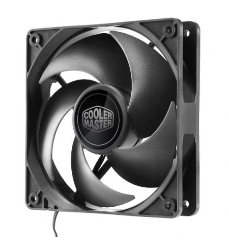 Fan Cooler Master Silencio FP 120mm 3 Pin (R4-SFNL-12FK-R1)