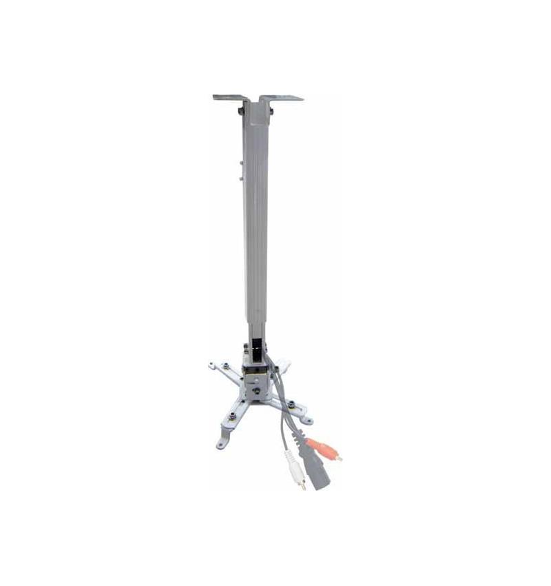 Suporte de Teto p/ Projector (Universal) - Silver